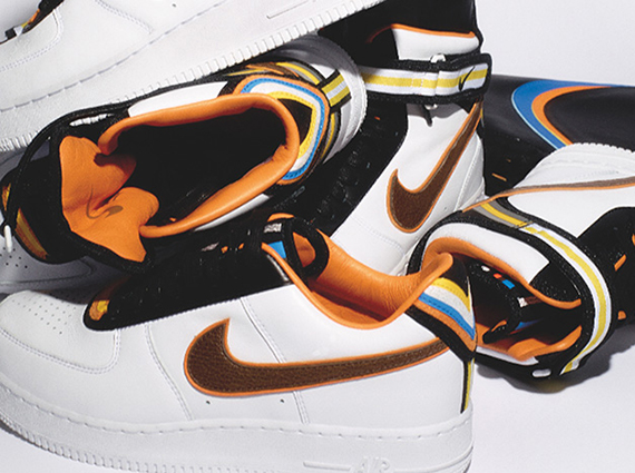 wholesale dealer c7a7c 042a0 Riccardo Tisci x Nike Air Force 1 RT – Pricing Info. March 7, 2014 ...