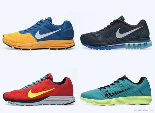 Nike Running Summer 2014 Preview