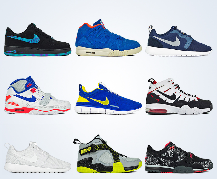 Nike Sportswear De De De Abril De 2014 Preview 7bfbdd