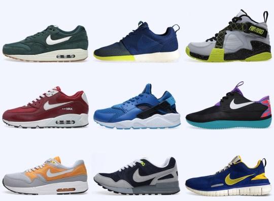 Nike Sportswear Summer 2014 Preview