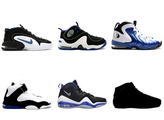 The Nike Air Penny 6 is coming. Penny Hardaway himself confirmed that that  sneaker is indeed on its way during a recent interview with the team over  at ...