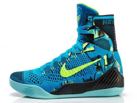 "Nike Kobe 9 Elite ""Perspective"" – Release Reminder"