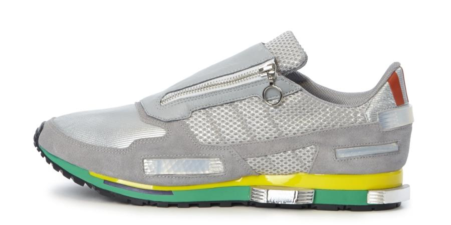 Raf Simons x adidas Originals Spring Summer 2014 Collection -  SneakerNews.com 5dbb7bb4c