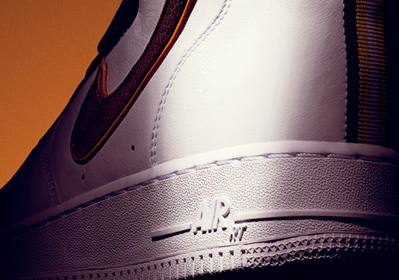 Riccardo Tisci Discusses his Collaboration with Nike