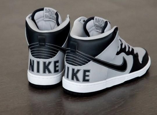 """Rival Pack"" Nike SB Dunk High"