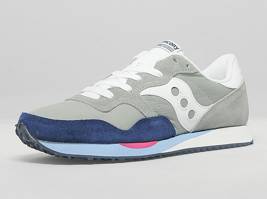 Saucony Brings Back the DXN Trainer - SneakerNews.com ae3d7b924e57