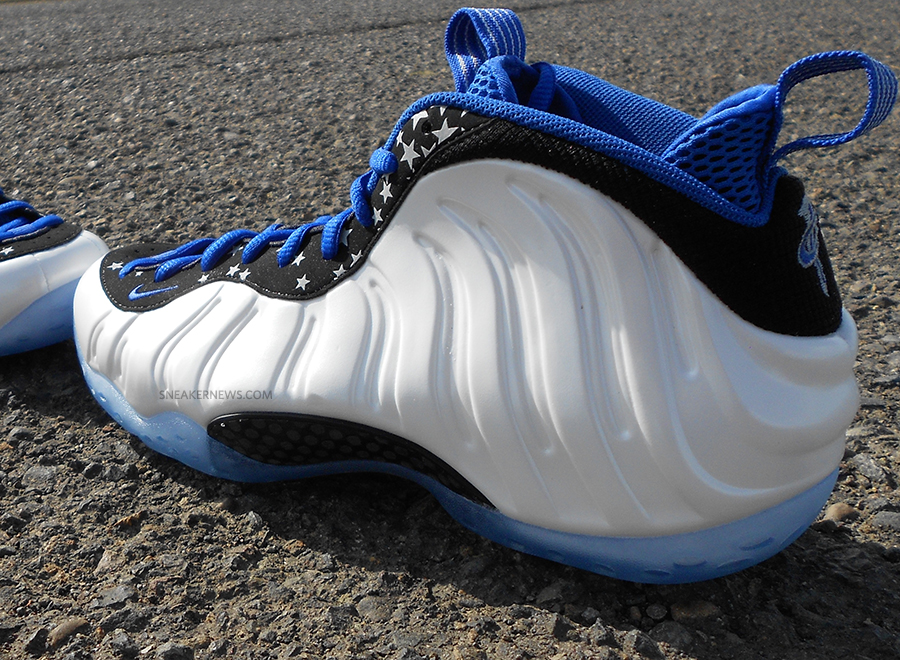 buy popular d8b81 94cf1 ... australia nike air foamposite one shooting stars available on ebay  078ee 4b506
