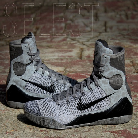 Nike Kobe 9 Elite: All in the Details