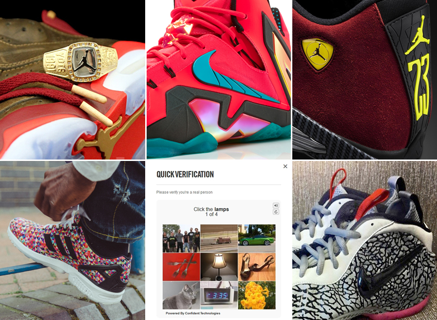 sneaker headlines march 20142 10 Sneaker Headlines To Remember From March 2014