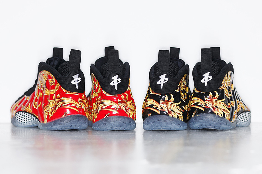 c266f7f203 ... where to buy supreme x nike air foamposite one release date sneakernews  a2505 4c2b3
