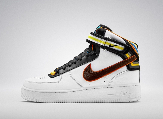 nike air force 1 riccardo tisci retail price