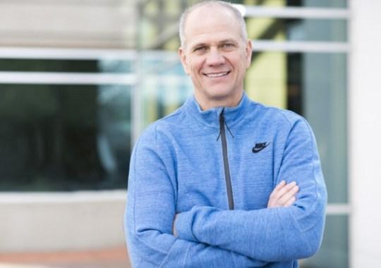 How Tobie Hatfield Created Nike Free