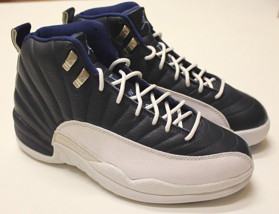 quality design 3209f 947f1 sweden air jordan retro 12 obsidian for sale nc dfc76 91ce8