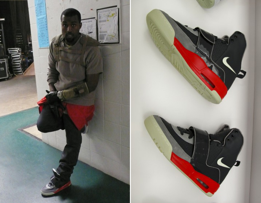 Every Unreleased Yeezy and the True Stories Behind Them
