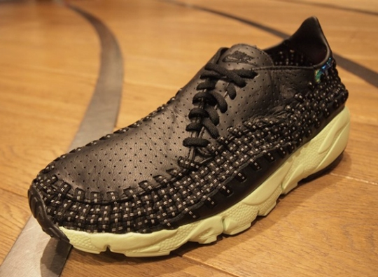"""Nike Air Footscape Woven Motion """"City Pack"""" – China"""