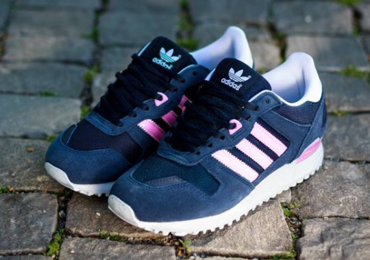 adidas Originals ZX 700 – Legend Ink – St Tropic Bloom
