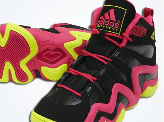 adidas crazy 8 gs