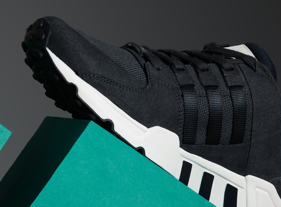 Adidas Eqt 93 City Pack