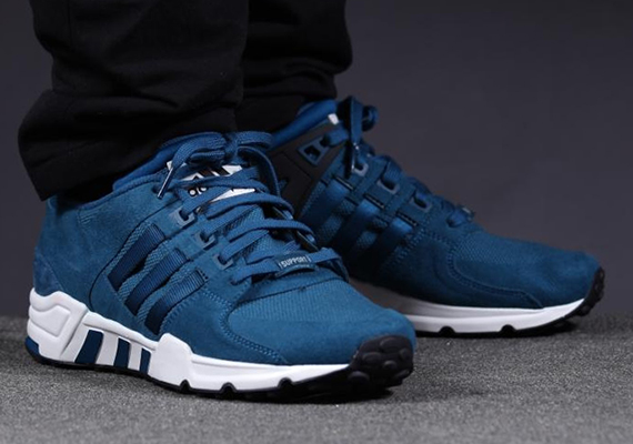 the latest e9688 8e9d4 adidas EQT Running Support 93