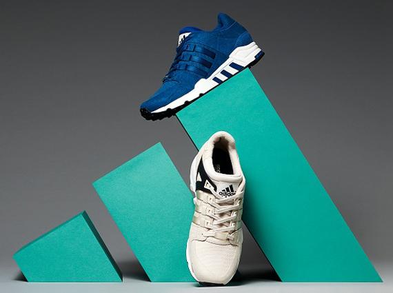 Adidas Eqt Modern City Series