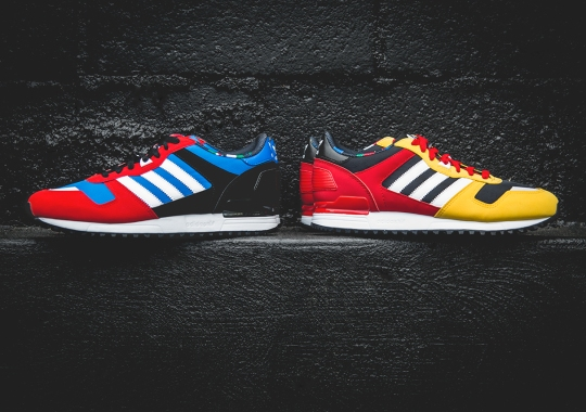 adidas Originals ZX 700 – April 2014 Releases