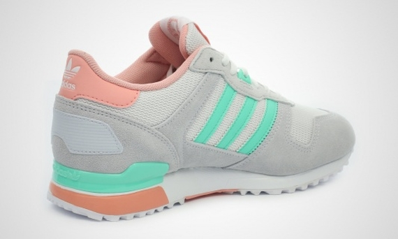 Adidas zx 700 mujeres gris barato > off44% el mayor catalogo de descuentos