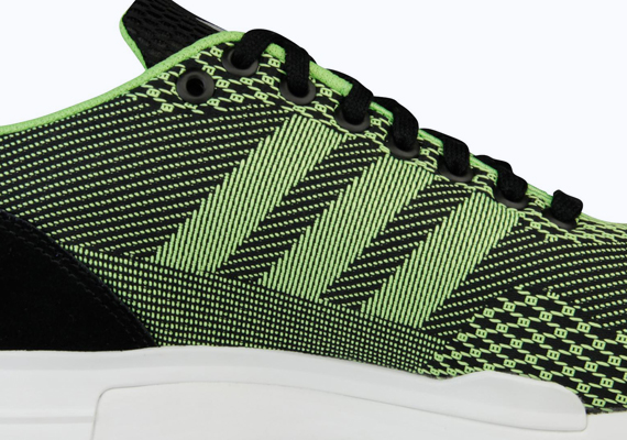 uk availability e6be6 cf338 adidas ZX 900 Weave – Spring Colorways