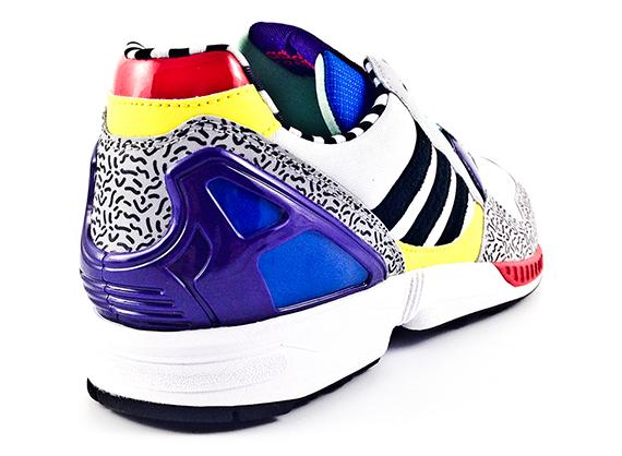 Adidas Zx 9000 Quot Memphis Group Quot Sneakernews Com