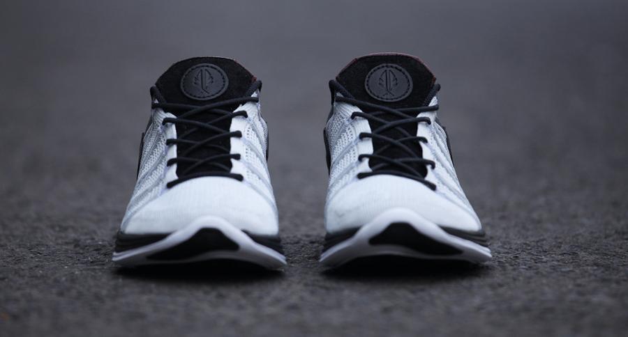 new product 46beb 40752 afew x Nike Flyknit Lunar2 Lux