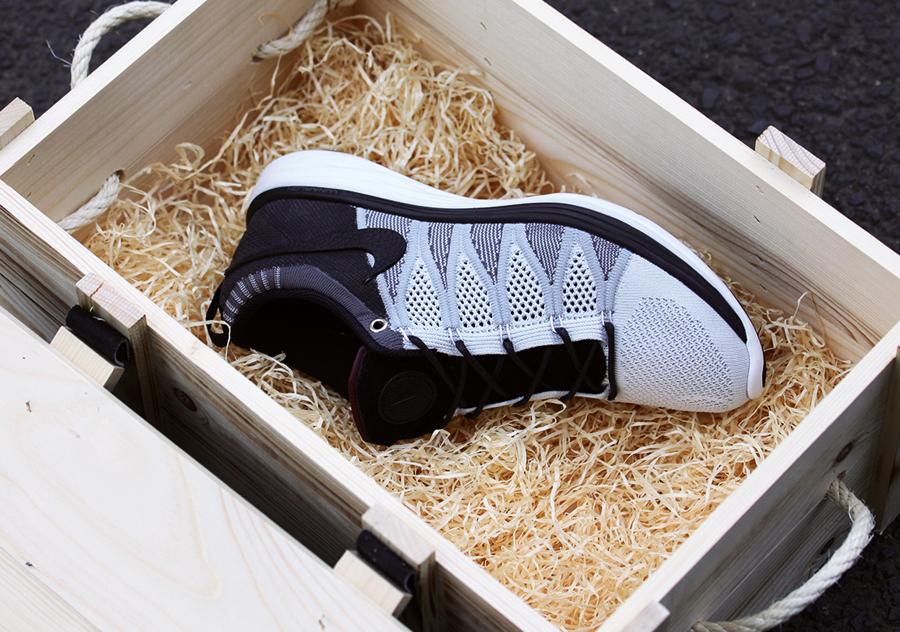 0eee91cf0d33 afew x Nike Flyknit Lunar2 Lux