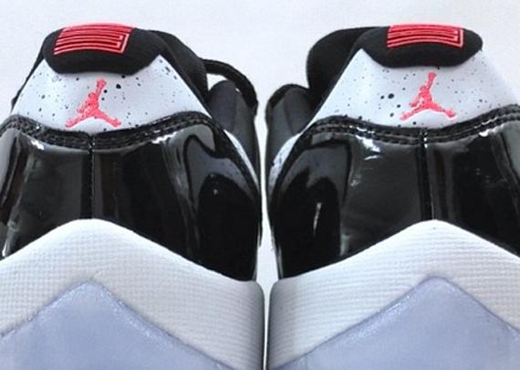 premium selection d3227 49f79 Air Jordan 11 Low