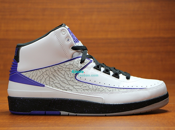the best attitude 9cccb ddbc5 ... best price air jordan 2 elephant print release date sneakernews ec86b  7d7d8