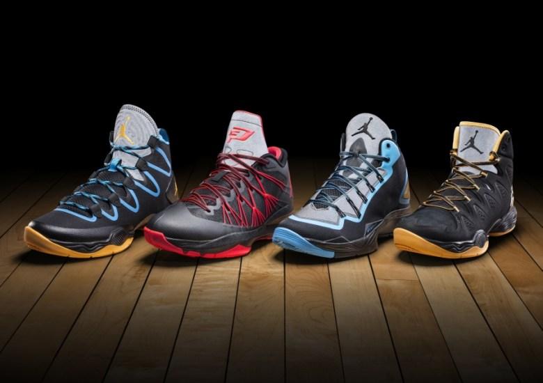 710f7cbce9d8 Jordan Brand 2014
