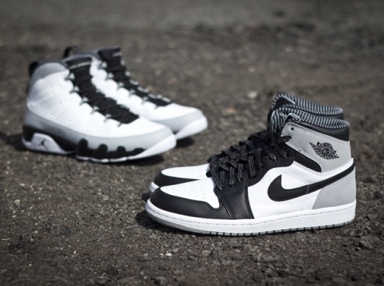 "Air Jordan Retro ""Barons"" Pack – Release Reminder"
