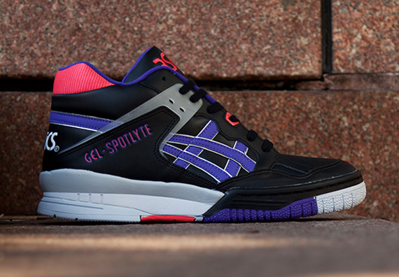 Asics Gel Spotlyte sneakers wUQeNuV