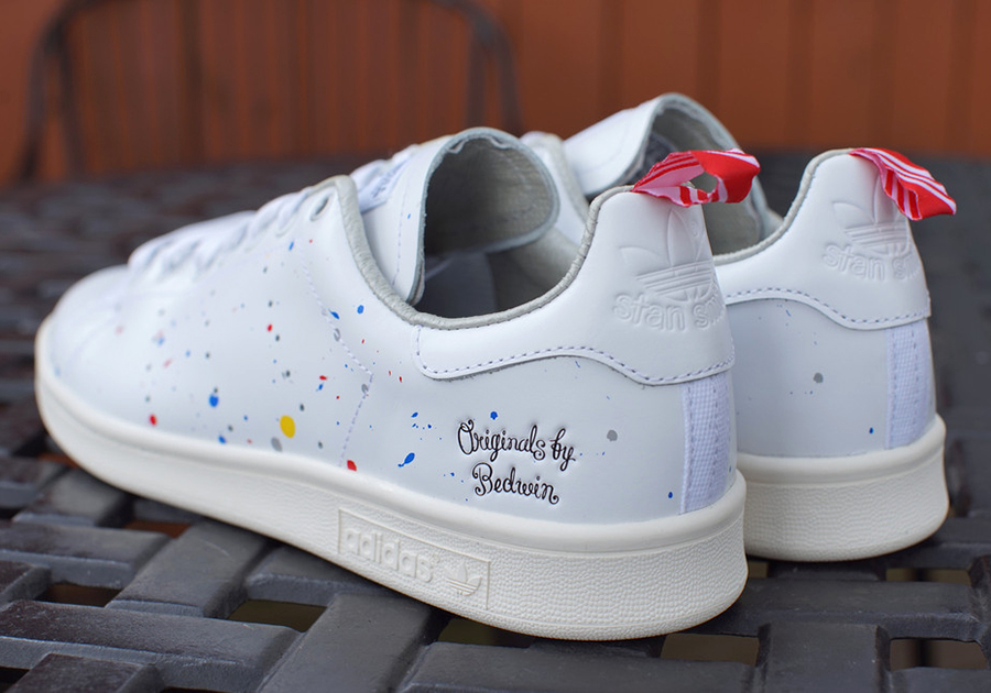 adidas by stan smith