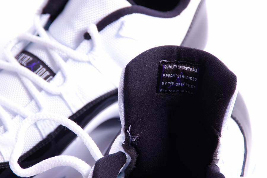 1229319947c Michael Jordan s  96 Championship Parade Shoes - The Air Jordan 11 ...