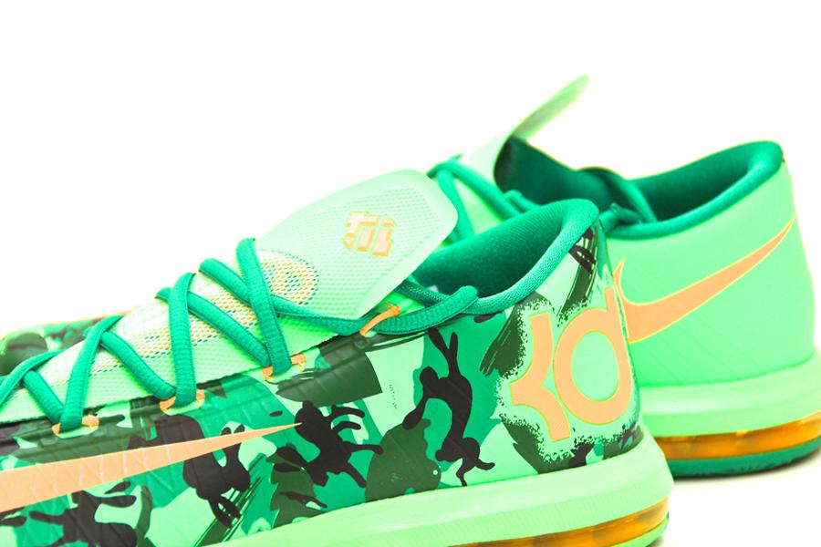 quality design d8b88 75eea Nike KD 6