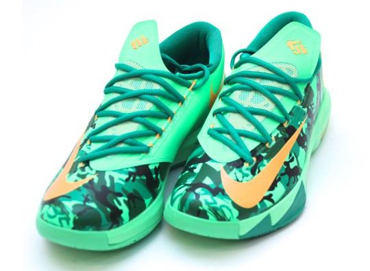 "Nike KD 6 ""Easter"""
