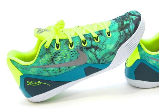 """Easter"" Nike Kobe 9 EM"