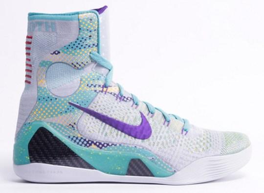 """Nike Kobe 9 Elite """"Hero"""" – Arriving at Retailers"""