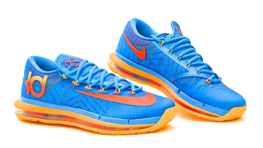 Nike KD 6 Elite Team - SneakerNews.com