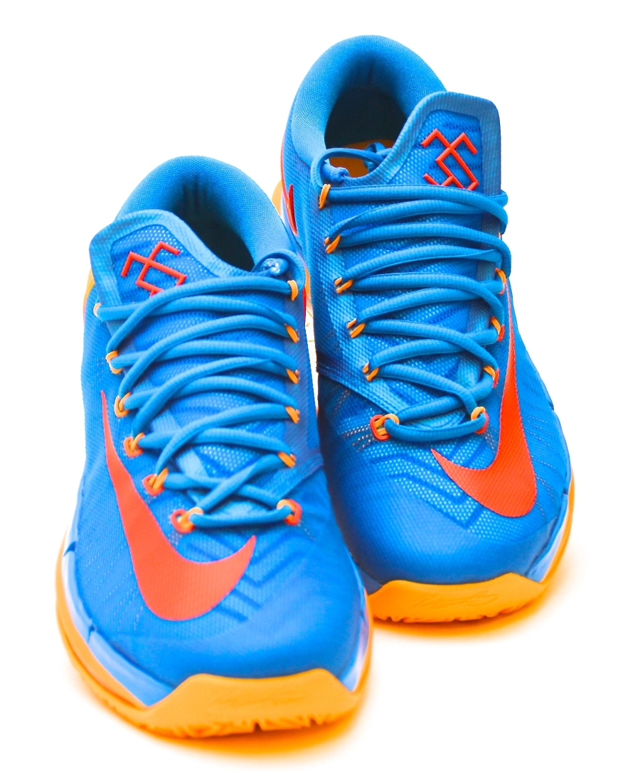 0147d60f4d89 Nike KD 6 Elite Team - SneakerNews.com