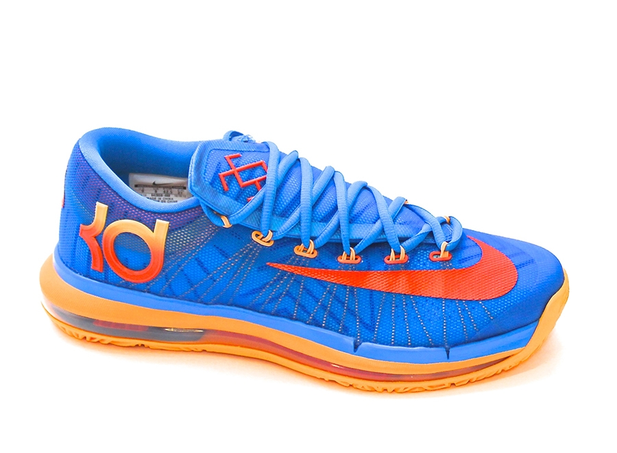 9d9507b9ca87 Nike KD 6 Elite Team - SneakerNews.com