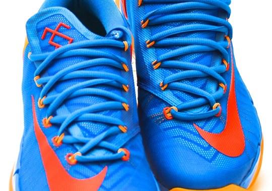 Nike KD 6 Elite Team