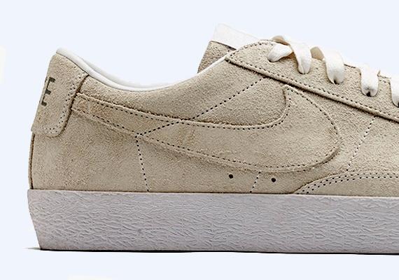 watch 87bbe 17ef0 fragment design x Nike Blazer Low SP – Release Info