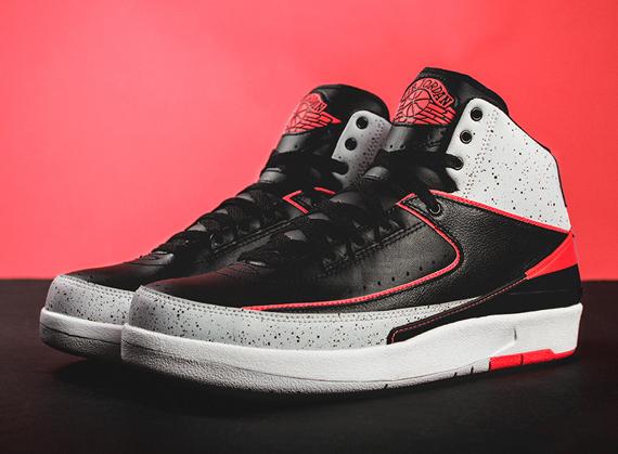 New Jordans Coming Out April 2014 Air Jordan 2 &q...