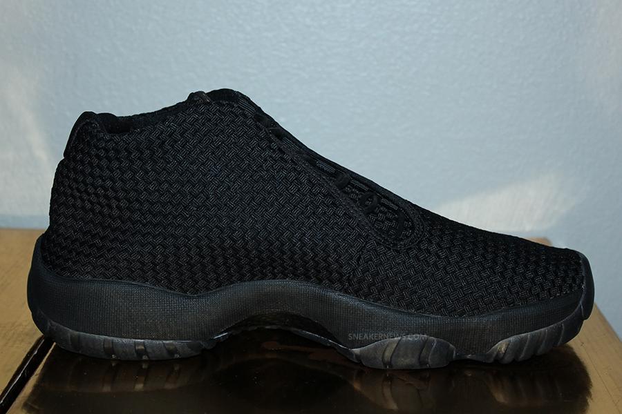 Tous Les Futurs Air Jordan Noir