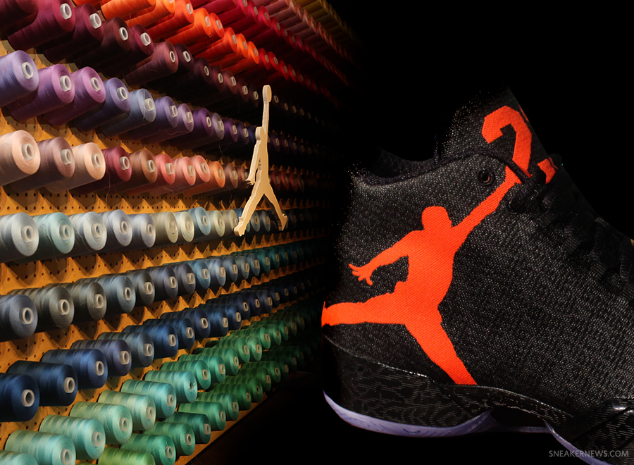 Tailor Made  The Finer Details Of The Air Jordan XX9 - SneakerNews.com c5916376d0ab