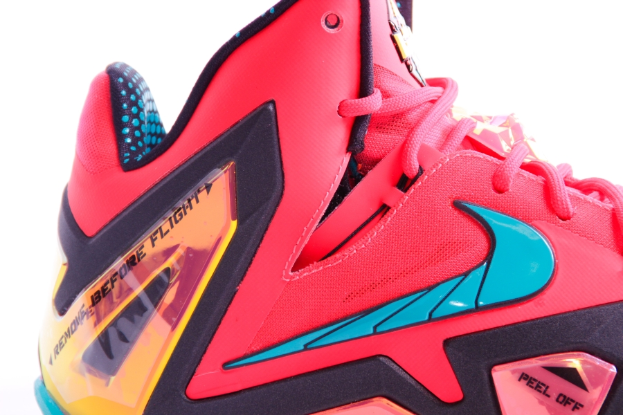 686efd209d7 Nike LeBron 11 Elite